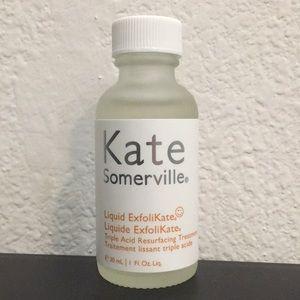 Kate Somerville Liquid ExfoliKate travel size